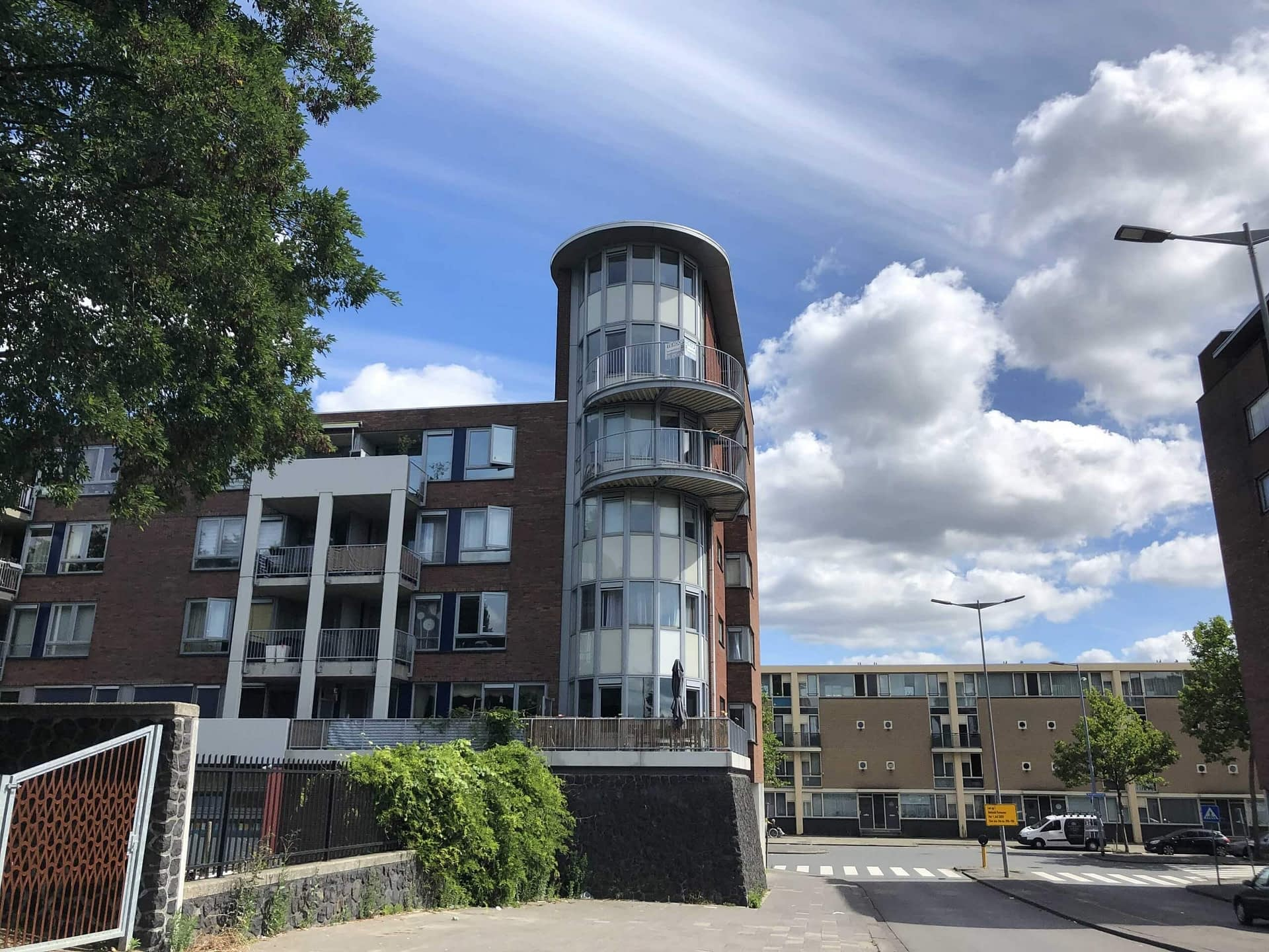 Burgdorfferstraat 31 Rotterdam HUIZEN010 makelaars