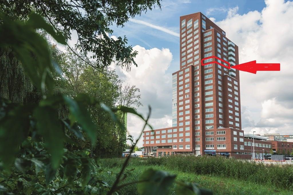Koningswaard 247 Rotterdam HUIZEN010 makelaardij