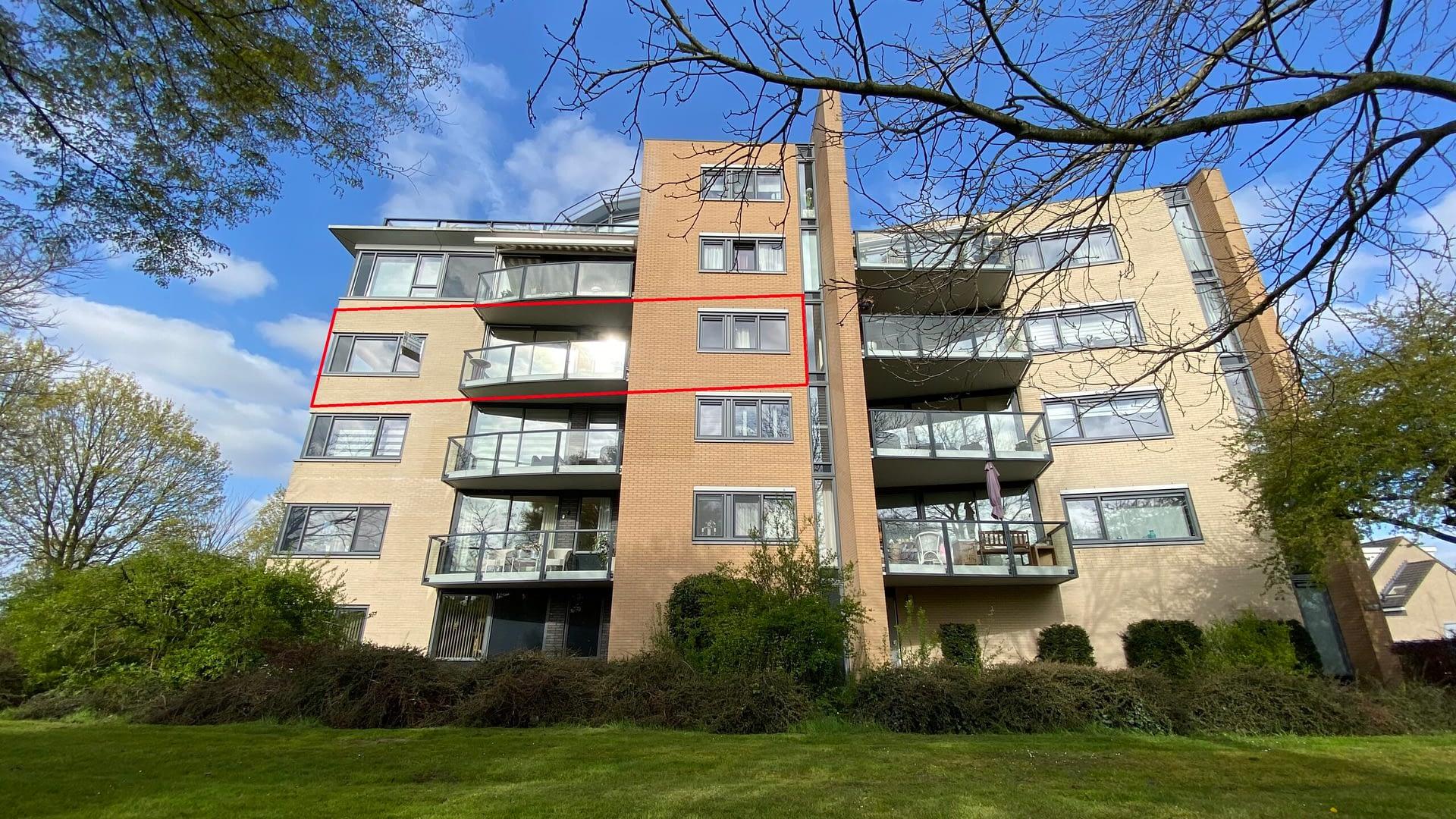 Brahmsstraat 230 Capelle aan den IJssel HUIZEN010