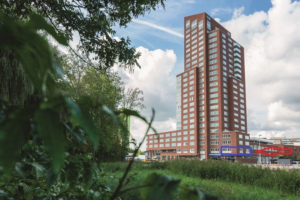 Koningswaard 11 Rotterdam HUIZEN010 makelaars