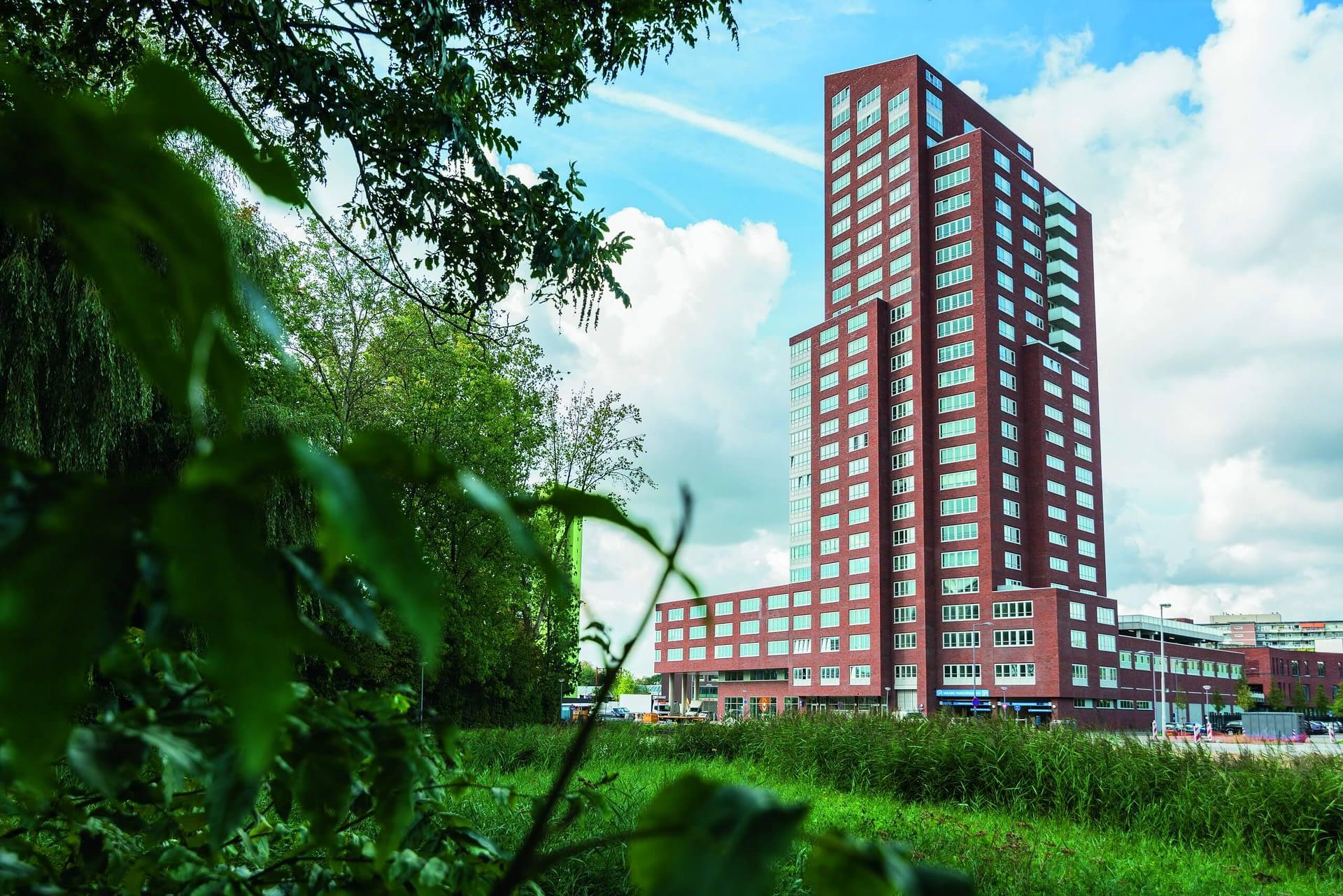 Koningswaard 35 Rotterdam HUIZEN010 Makelaardij