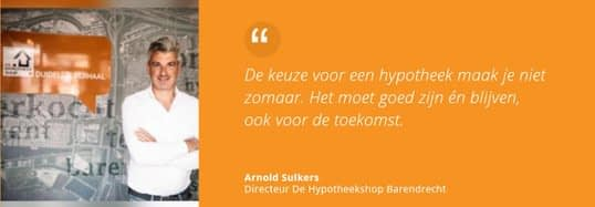 Hypotheek advies HUIZEN010 Hypotheekshop Barendrecht