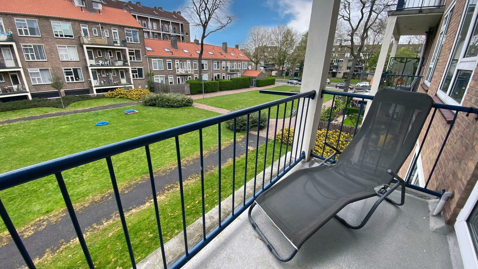 Johan de Meesterstraat 13B Rotterdam HUIZEN010