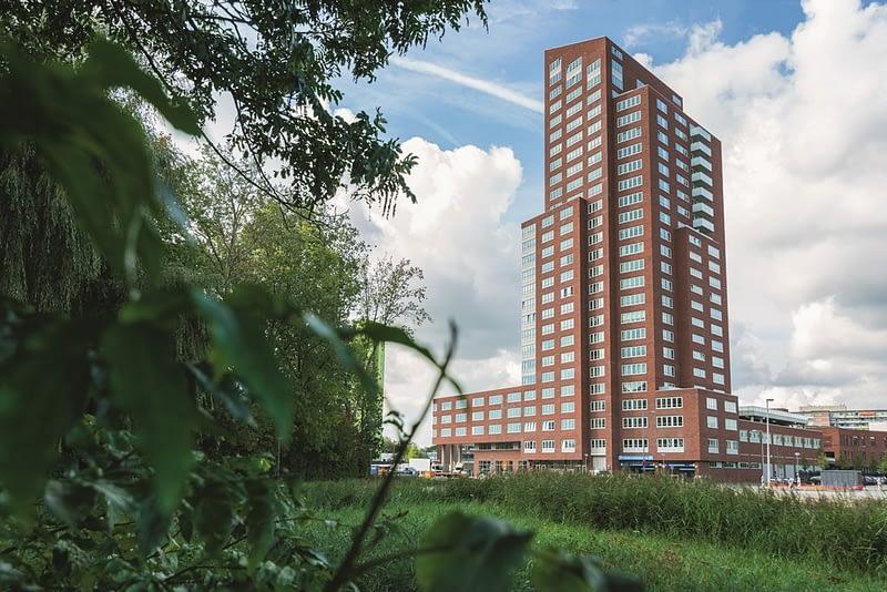 Hooghmonde Rotterdam HUIZEN010 makelaardij