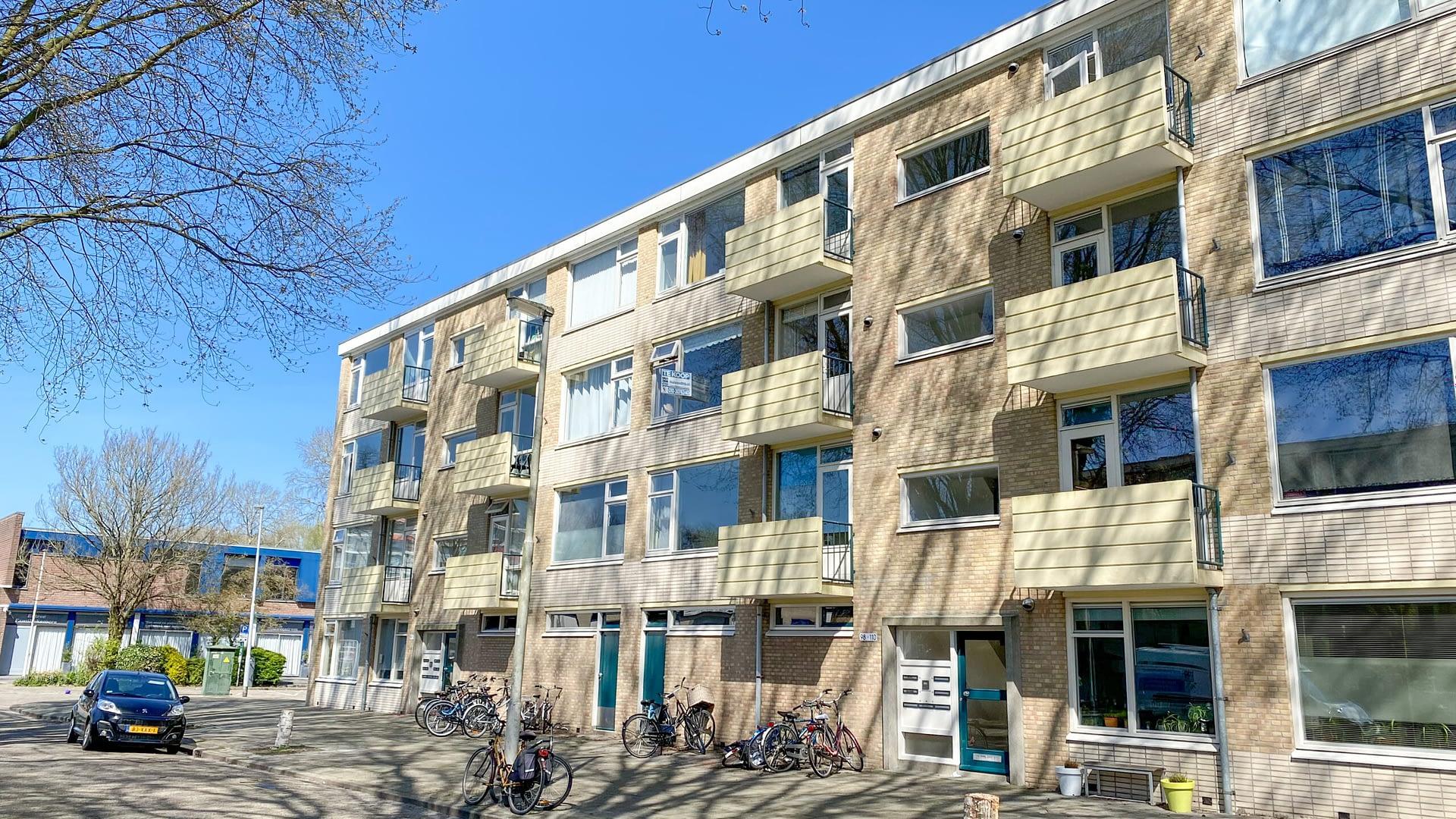 Jacob van Akenstraat 100 Rotterdam HUIZEN010