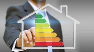 HUIZEN010 energielabel voor woningen