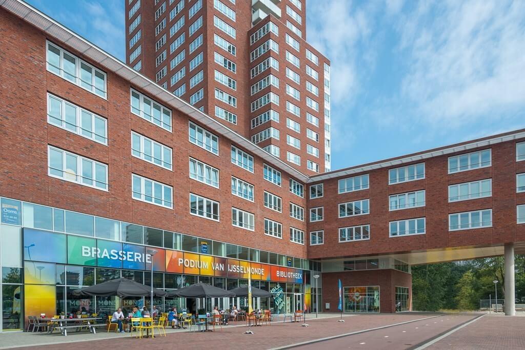 Koningswaard 47 Rotterdam HUIZEN010