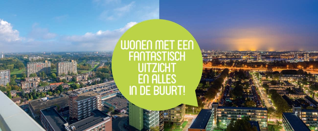 Koningswaard Rotterdam Hooghmonde HUIZEN010