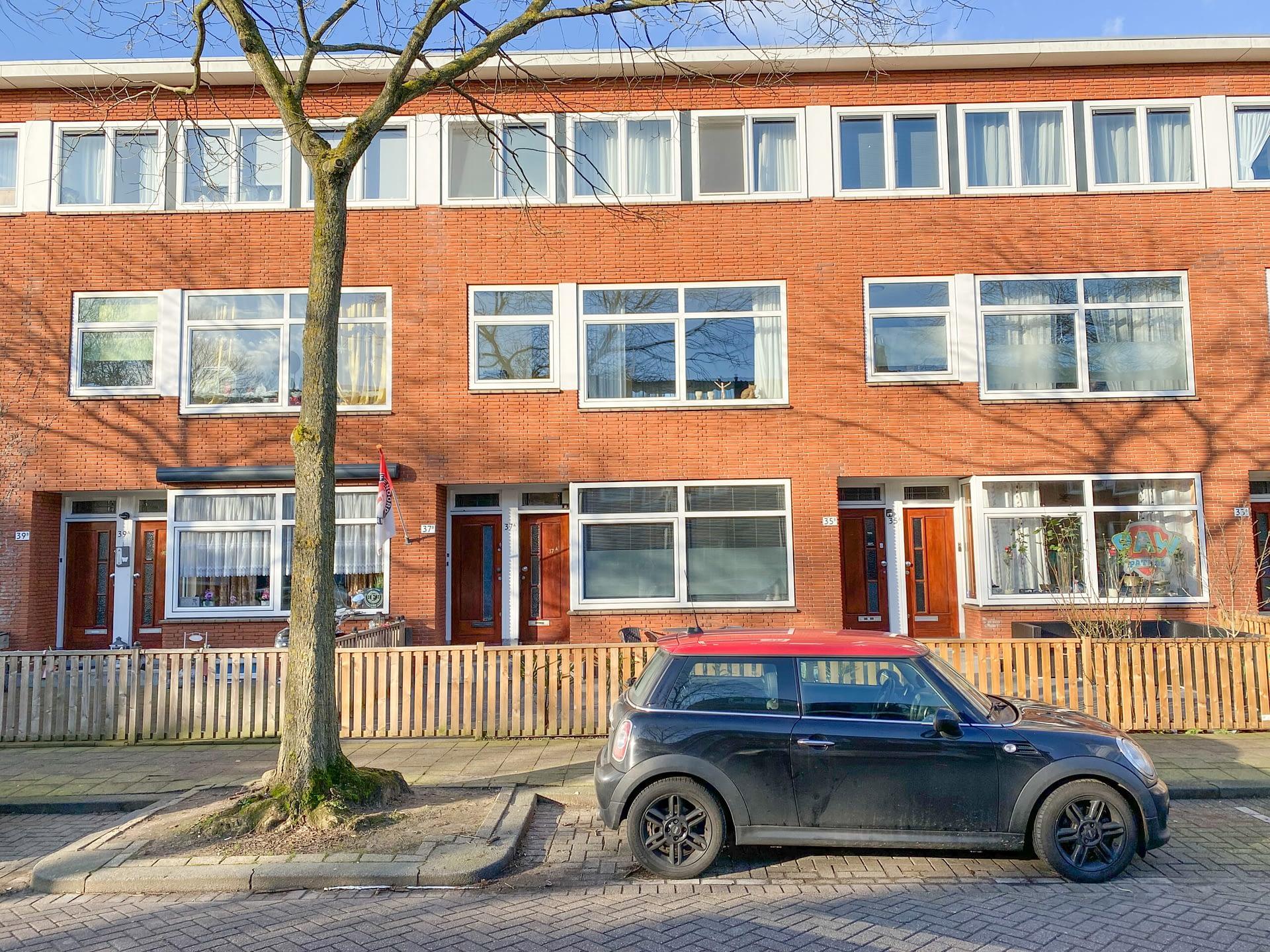 Verboomstraat 37A Rotterdam HUIZEN010