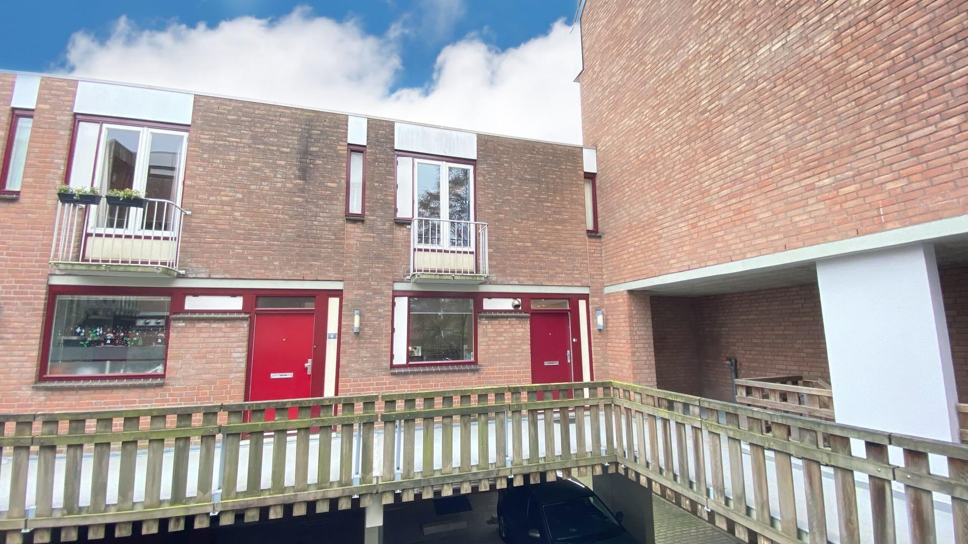 Scheldedal 5 Capelle aan den IJssel HUIZEN010 makelaardij