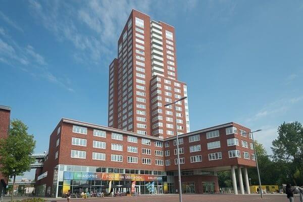 Koningswaard Rotterdam HUIZEN010 makelaardij