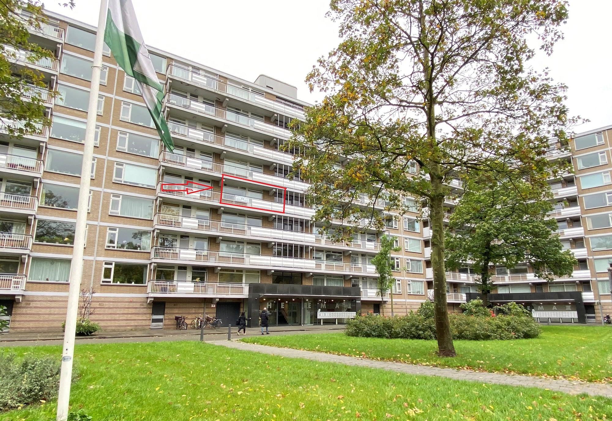Söderblomplaats 430 Rotterdam HUIZEN010 makelaardij