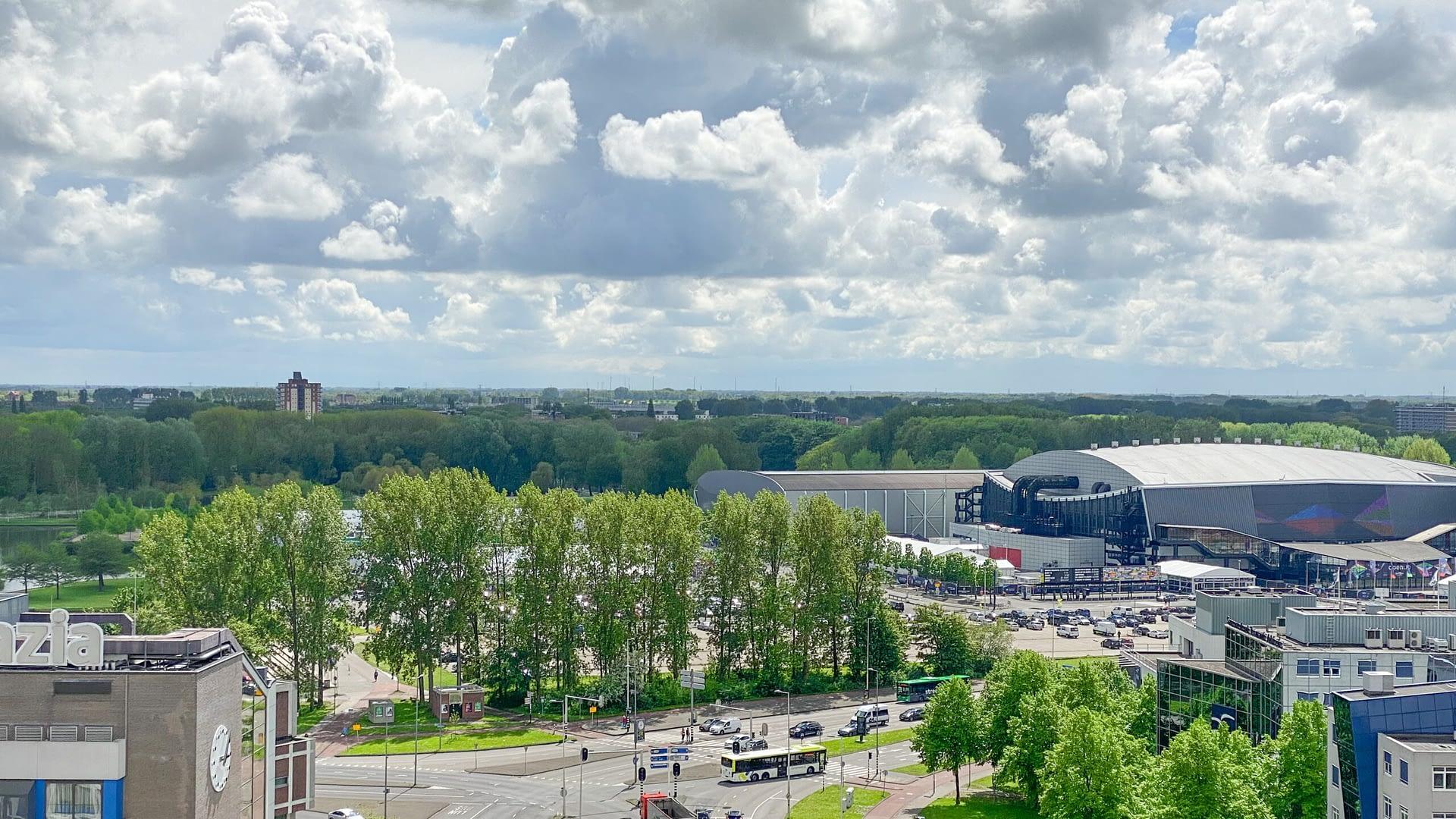 Strevelsweg 966 Rotterdam HUIZEN010