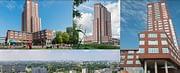 2 appartementen te koop in Rotterdam
