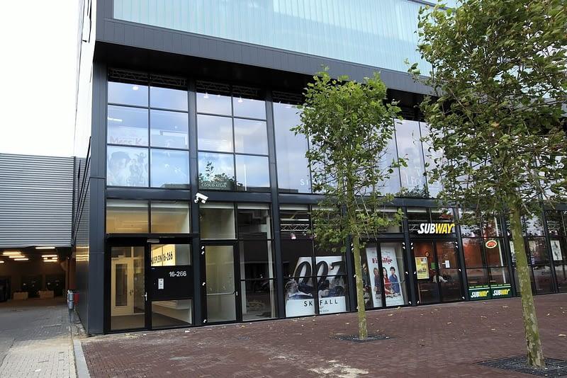 Cinema Paradise Hoofddorp HUIZEN010 makelaars