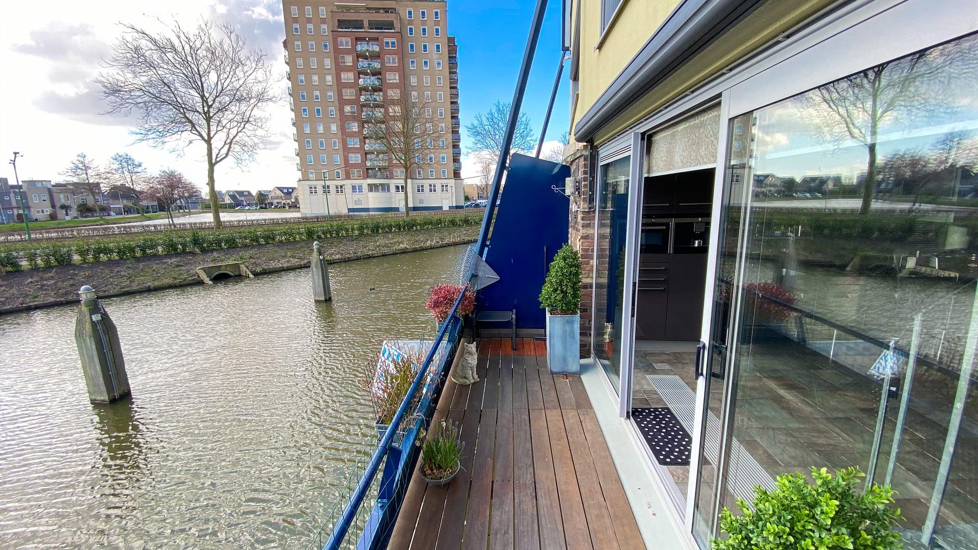 Puccinistraat 21 Capelle aan den IJssel HUIZEN010